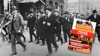 100 Jahre Ruhrarmee und Märzkämpfe