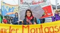 15 Jahre Hartz IV in Pandemiezeiten:  Redebeitrag von Bodo Urbat/Essen steht AUF für die Essener Montagsdemo am 2.11.20