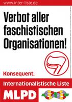 Aufruf der MLPD Gelsenkirchen-Bottrop-Gladbeck: Keinen Fußbreit den Faschisten!