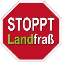 """Bericht vom Protest der Bürgerinitiativen gegen """"Flächenfraß"""" am 20. Februar in der Essener City"""