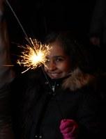Bericht von der Silvesterfeier 2016 der MLPD-Essen
