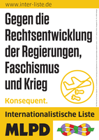 Internationalistisches Bündnis Essen/Mülheim Information für Presse und Öffentlichkeit