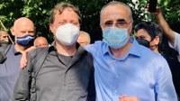 Internationalismus-Live der MLPD - Müslüm Elma – Angeklagter und Kämpfer kommt in die Horster Mitte
