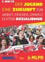Örtlicher DGB-Vorstand verweigert der MLPD Essen einen Informationsstand am 1. Mai - protestiert gegen diese  antikommunistische Ausgrenzung !