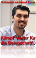 Reaktionäre Kampagne gegen Betriebsratsvorsitzenden der Ruhrbahn - Solidaritätserklärung des Kreisverbands Essen-Mülheim der MLPD