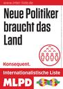 Essen, 04.09.21 - Unsere Kandidaten der Internationalistischen Liste/MLPD aus Essen, Mülheim und Mettmann stellen sich vor: