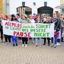 Solidaritätserklärung der MLPD-Betriebsgruppe Uniklinikum Essen an die Belegschaft des Universitätsklinikums Essen