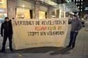Solidaritätskundgebung für das westkurdische Rojava