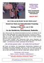 Weltfrauentag 8. März 2021 - kommt zur Demo in Essen